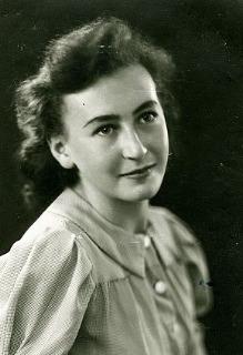 Gertrude Kritzer